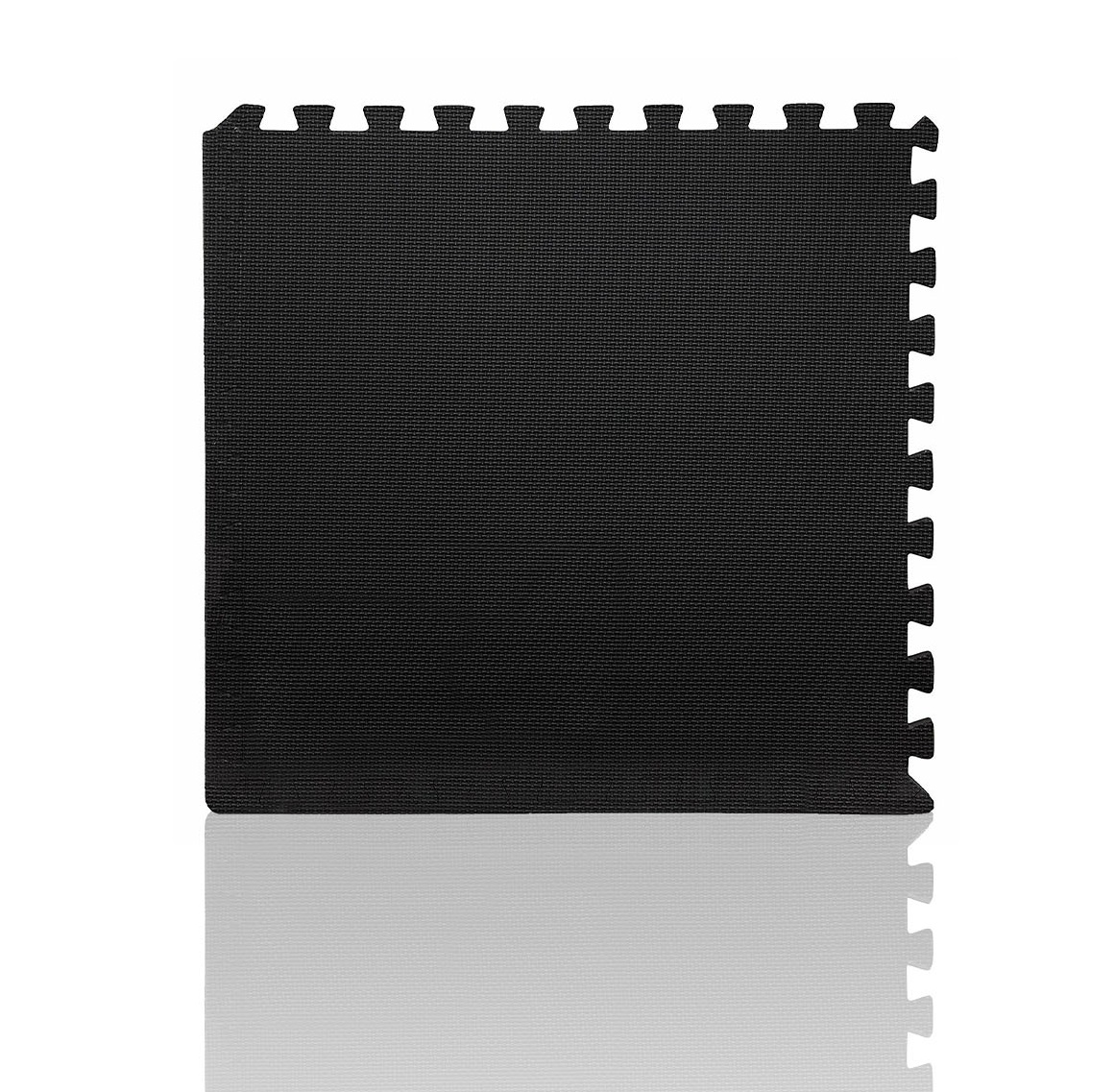 Interlocking Non-Skid Eva Foam Mats 4 Tiles (16 Square Feet)